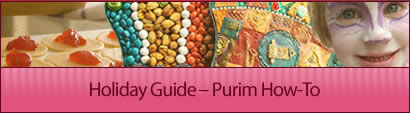 Purim How-To